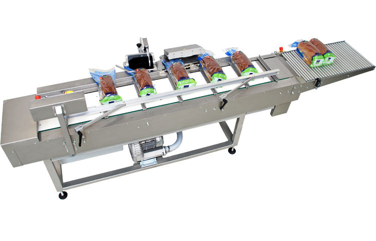 Packaging Line Hta 15 Clipband